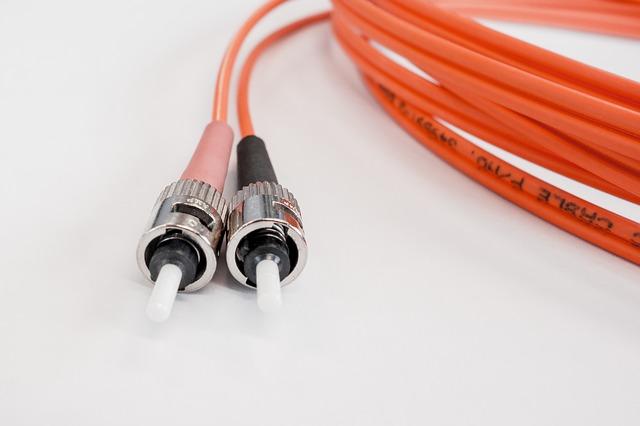 Le câblage informatique 9