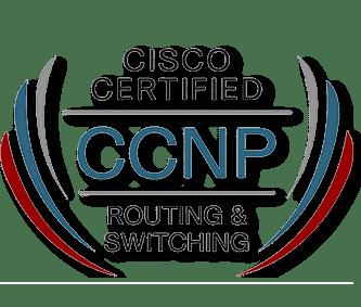 Logo CCNP