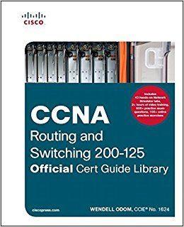 Méthode de travail CCNA CCNP 1