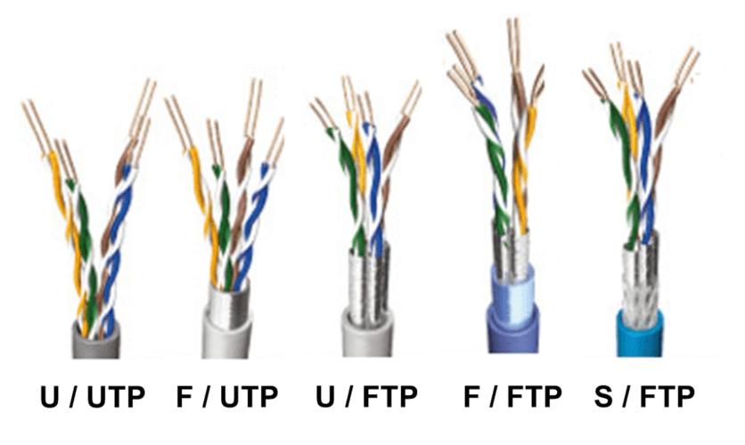 Le câblage informatique 7