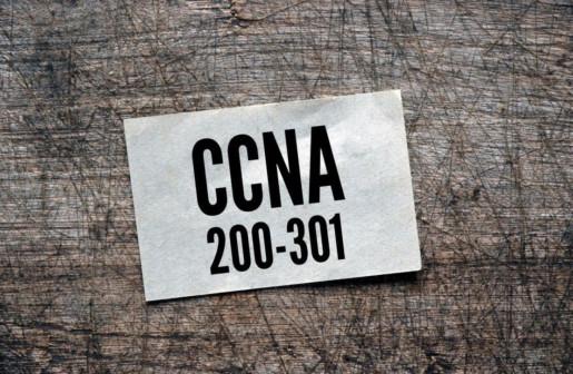 CCNA 200-301 1