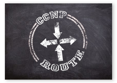 CCNP ROUTE 21