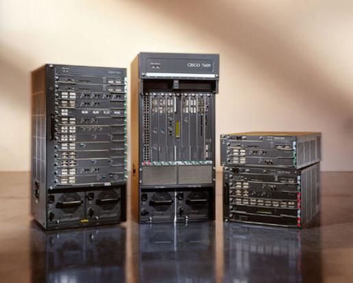 Configuration de base d'un routeur 27