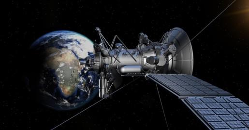 Administrateur Télécommunication par Satellite 13
