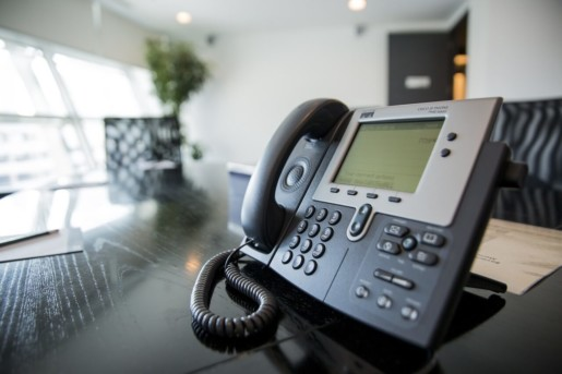 Travaux pratique - VOIP 3
